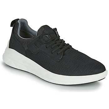 Shoes Men Low top trainers Timberland BRADSTREETULTRA SPORT  OX Black