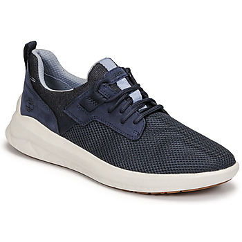 Shoes Men Low top trainers Timberland BRADSTREETULTRA SPORT  OX Blue