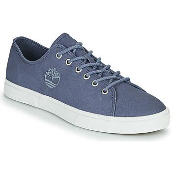 Shoes Men Low top trainers Timberland UNIONWHARF2.0 EK+ LOGO OX Blue