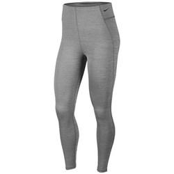 Clothing Women Leggings Nike W Sculpt Victory Tights Grey