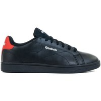 Shoes Men Low top trainers Reebok Sport Royal Complete Cln Black,Red