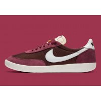 "Shoes Men Low top trainers Nike Killshot OG ""Beetroot"" Bordeaux"
