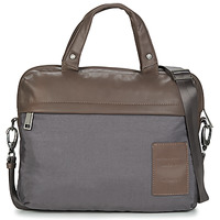 Bags Men Briefcases Arthur & Aston 2021-01 Taupe