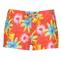 Clothing Women Shorts / Bermudas Banana Moon TIWI Orange