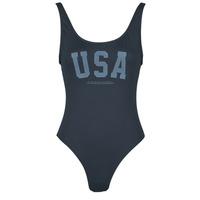 Clothing Women Swimsuits Banana Moon FRESHY Marine