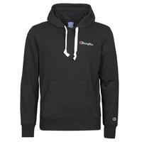 Clothing Men Sweaters Champion 215930 Black