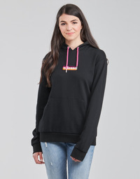Clothing Women Sweaters Ellesse JANJAN Black