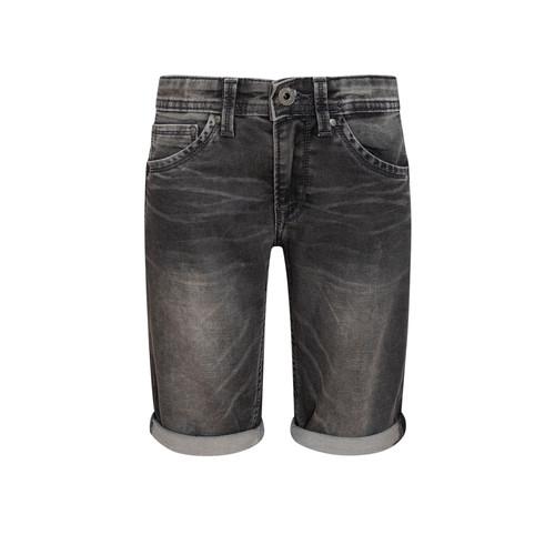 Clothing Boy Shorts / Bermudas Pepe jeans CASHED SHORT Grey