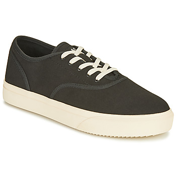 Shoes Low top trainers Clae AUGUST Black