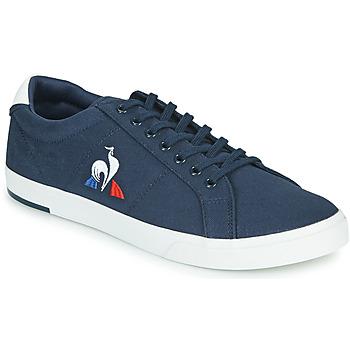 Shoes Men Low top trainers Le Coq Sportif VERDON II Blue / White