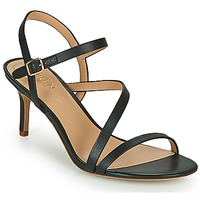 Shoes Women Sandals Lauren Ralph Lauren LANDYN Black