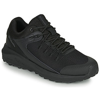 Shoes Men Walking shoes Columbia TRAILSTORM WATERPROOF Black