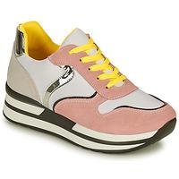 Shoes Women Low top trainers Elue par nous JORONA Pink