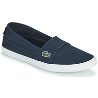 Shoes Women Slip-ons Lacoste MARICE BL 2 SPW Marine