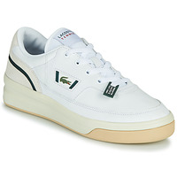 Shoes Men Low top trainers Lacoste G80 0721 1 SMA White / Green