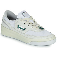 Shoes Women Low top trainers Lacoste G80 OG 120 1 SFA Beige / Grey