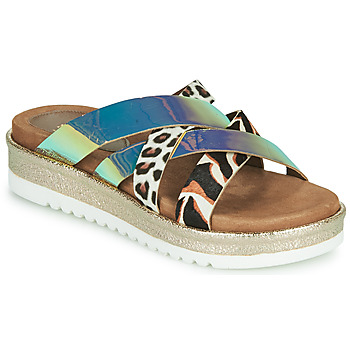 Shoes Women Mules Metamorf'Ose JAKOUTE Multicolour