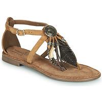 Shoes Women Sandals Metamorf'Ose JALAP Beige