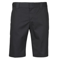 Clothing Men Shorts / Bermudas Dickies SLIM FIT SHORT Black