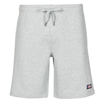 Clothing Men Shorts / Bermudas Dickies CHAMPLIN Grey / Mottled
