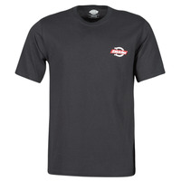 Clothing Men Short-sleeved t-shirts Dickies RUSTON Black