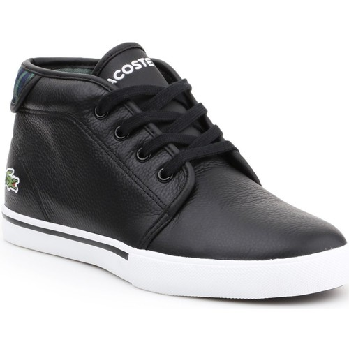 Shoes Women Hi top trainers Lacoste Ampthill Ivy SPW 7-28SPW10431R6 black