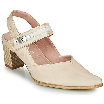 Shoes Women Heels Dorking LEA Pink