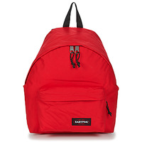 Bags Rucksacks Eastpak PADDED PAK'R 24L Red