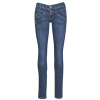 Clothing Women Slim jeans Freeman T.Porter COREENA SDM Marcello