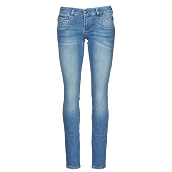 Clothing Women Slim jeans Freeman T.Porter ALEXA SLIM S-SDM Bahamas