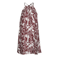 Clothing Women Short Dresses Freeman T.Porter ROCCA MOROCCO Bordeaux