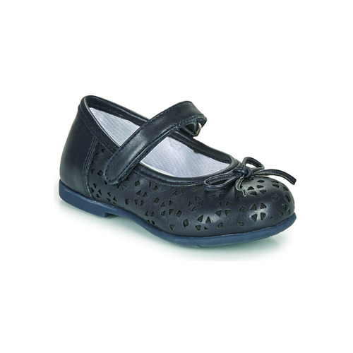 Shoes Girl Flat shoes Chicco CARY Marine