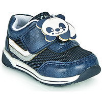Shoes Boy Low top trainers Chicco GRANET Marine