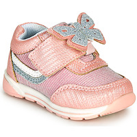 Shoes Girl Low top trainers Chicco GRANET Marine