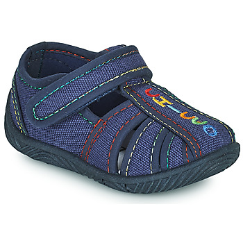 Shoes Boy Slippers Chicco TULLIO Blue
