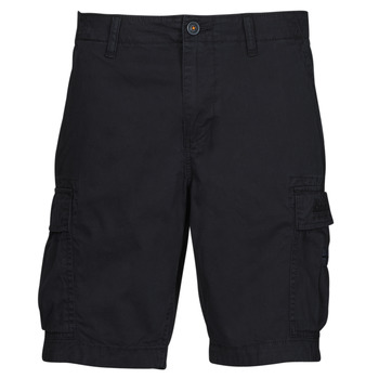 Clothing Men Shorts / Bermudas Napapijri NOSTRAN Marine