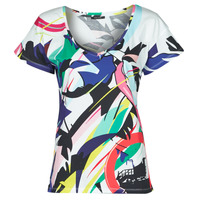 Clothing Women Short-sleeved t-shirts One Step MONA Multicolour