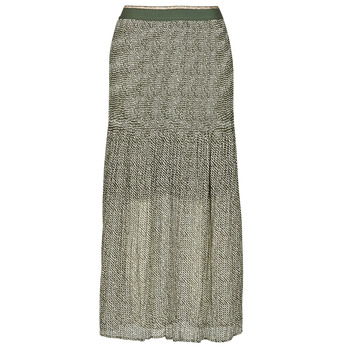 Clothing Women Skirts One Step JENNIE Kaki