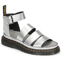 Shoes Women Sandals Dr Martens CLARISSA II Silver