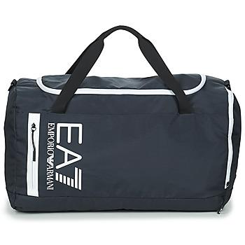 Bags Sports bags Emporio Armani EA7 TRAIN CORE U GYM BAG B Marine