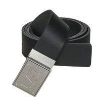 Clothes accessories Belts Emporio Armani EA7 TRAIN CORE ID U BELT Black / Reversible / Grey