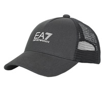 Clothes accessories Caps Emporio Armani EA7 TENNIS PRO CAP Black