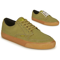 Shoes Men Low top trainers Element TOPAZ C3 Kaki