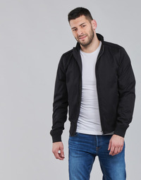 Clothing Men Jackets Teddy Smith GAVRO Grey