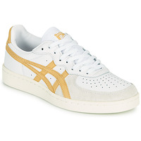 Shoes Low top trainers Onitsuka Tiger GSM White / Brown