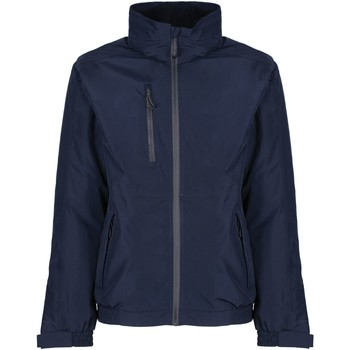 Clothing Men Coats Professional HONESTLY MADE Waterproof Insulated Bomber Jacket Navy Blue Blue