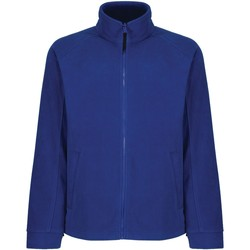 Clothing Men Fleeces Professional THOR III Interactive Fleece Blue