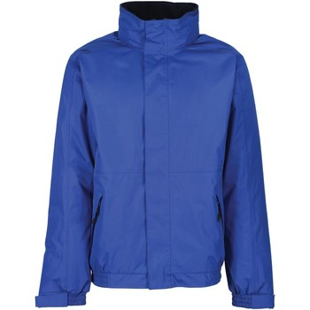 Clothing Men Coats Professional DOVER Waterproof Insulated Jacket Blue