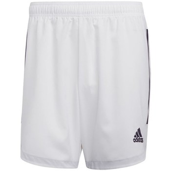 Clothing Men Shorts / Bermudas adidas Originals Condivo 20 White
