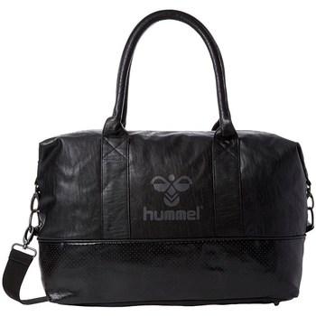 Bags Women Handbags Hummel Jet Medium Weekend Black